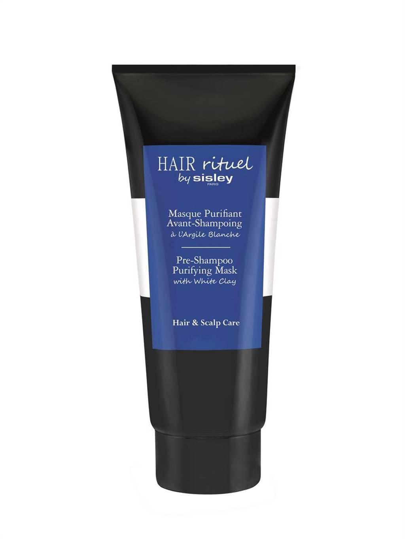 Hair Rituel by Sisley賦活重生深層潔淨髮精露200ml,2900元。(Hair Rituel by Sisley提供)