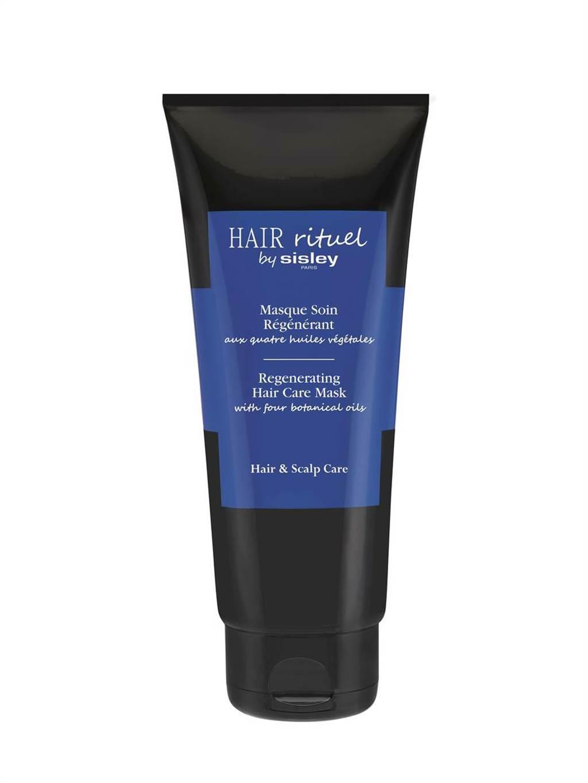 Hair Rituel by Sisley賦活重生健康髮膜200ml,2900元。(Hair Rituel by Sisley提供)