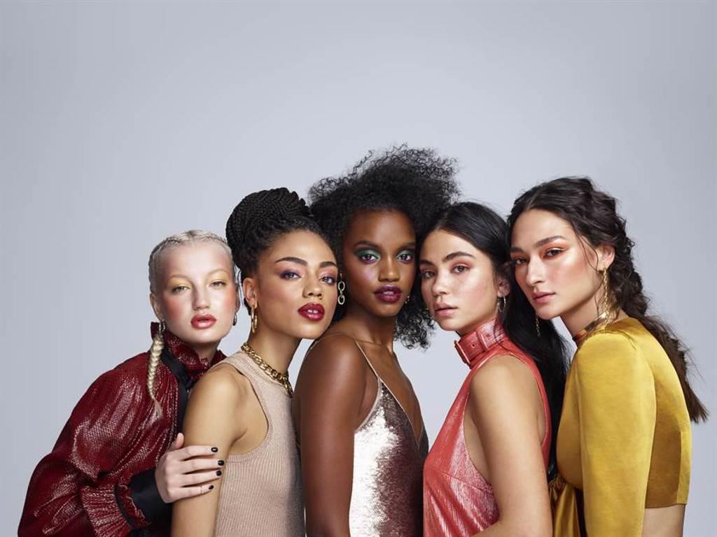 美國人氣彩妝品牌Milani進軍台灣。(Milani提供)