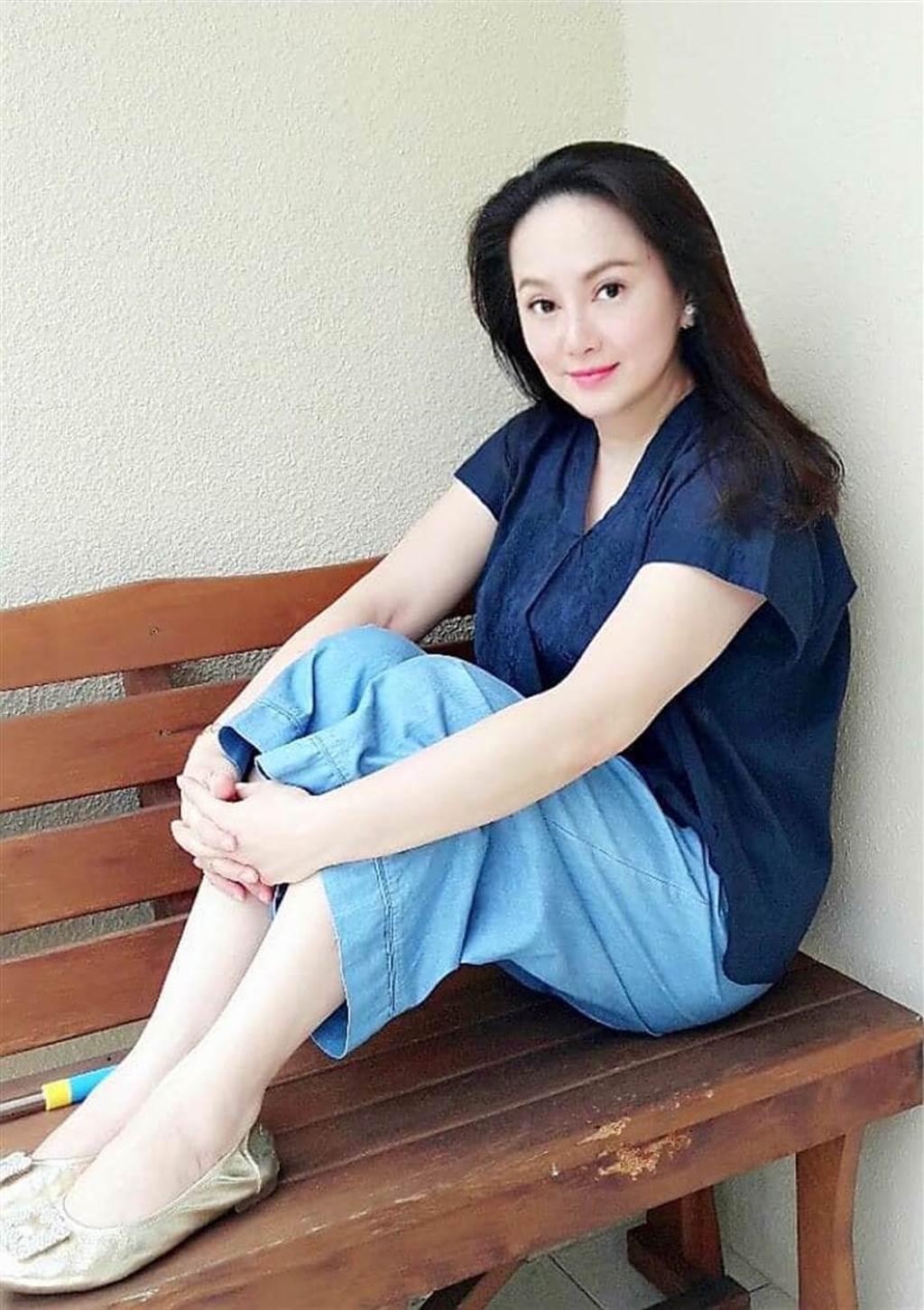 現在的蔡佳宏不眷戀演藝圈,過著穩定的上班族生活。(圖/FB@蔡佳宏)