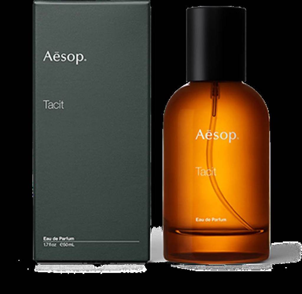 Aesop悟香水50ml,3500元。(Aesop提供)