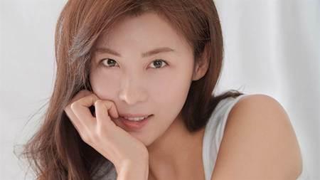 河智苑43歲超強童顏!公開「凍齡祕訣」登熱搜