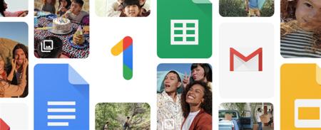 Google One App推出 雙平台免費可享手機備份