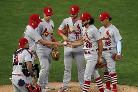 MLB》紅雀也群聚感染?傳出新增多名確診