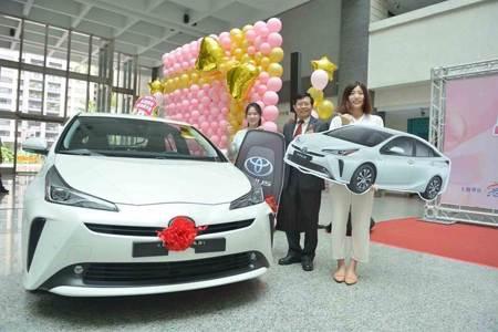 高雄振興嘉年華帶動6.7億元消費 8月還有一部百萬汽車大獎