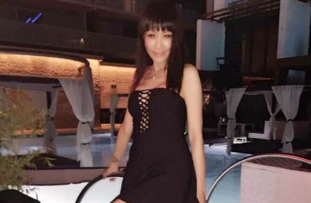 59歲羅霈穎終生未嫁 劉德華稱曾聲稱「照顧她一輩子」