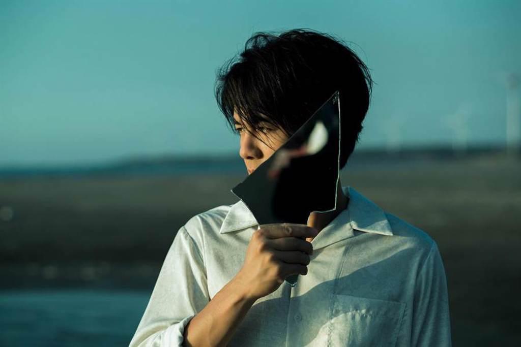 吳克群花1年用心籌備新專輯《你說 我聽著呢》。(何樂音樂提供)
