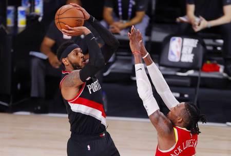NBA》贏火箭屬私人恩怨 甜瓜:當然不是
