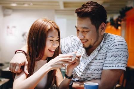看似玩咖其實專情的星座男TOP3 遇到真愛就不再花心