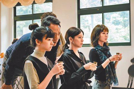 《孤味》邀到徐若瑄導演立賺500萬