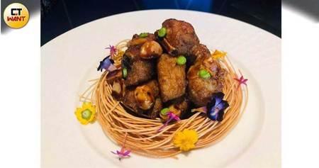新粵菜餐廳集合三大名廚手藝料理 滿足饕客味蕾