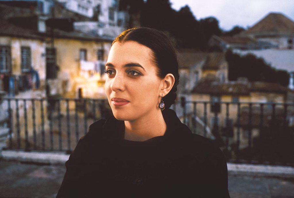 《里斯本的故事》原聲主唱泰瑞莎(Teresa Salgueiro)曾來台灣參加音樂節。