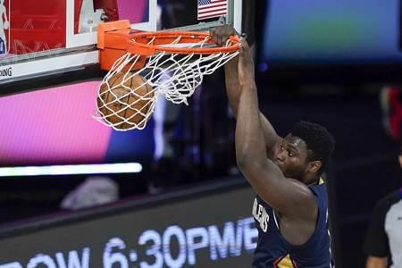 NBA》鵜鶘止於例行賽 教頭簡崔恐丟烏紗帽