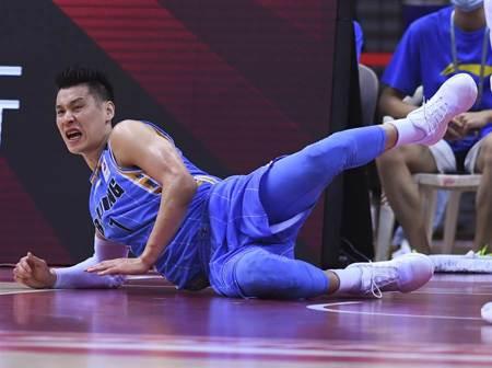 CBA》林書豪:先休息放鬆 還未決定續留北京
