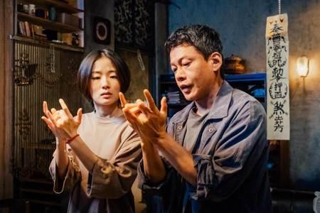 李英宏為《馗降:粽邪2》打造主題曲 護身咒唱入〈跳鍾馗〉