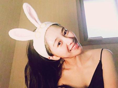 珉娥自殺未遂:真的對不起 懺悔道歉AOA粉絲
