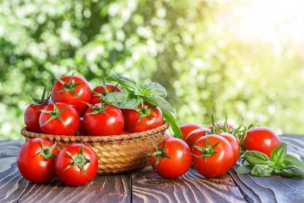 番茄是蔬菜?營養師神解身世,網一看停戰了。(圖/達志影像)