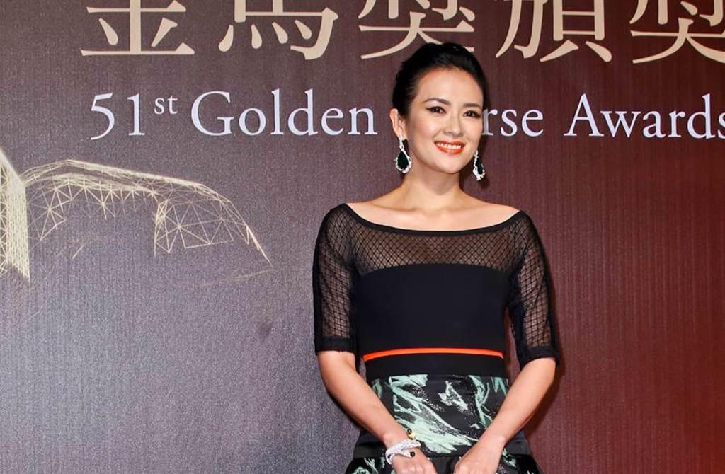 國際巨星章子怡曾擔任浙江衛視《演員的誕生》導師。(本報系資料照)