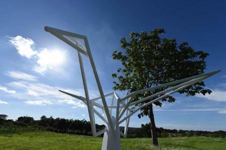FUN暑假  官田遊客中心草地運動會、音樂會熱鬧一夏