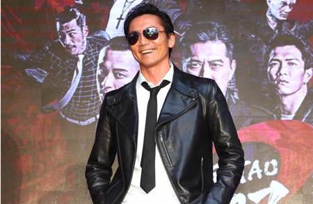 「沒當過好人」卻從香港紅到好萊塢 男星身世起底:來自台灣