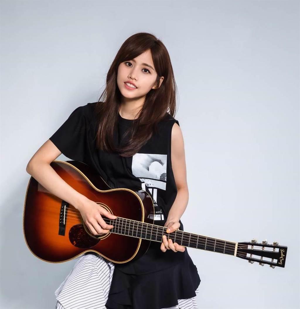 吳汶芳將出席2020大稻埕情人節演唱會。臺北市政府觀光傳播局提供