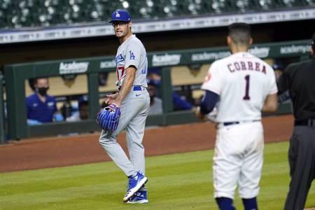 MLB》上訴成功!喬凱利報復太空人減成禁5場