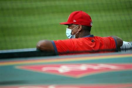 MLB》紅雀44天要打53戰 高血壓教練先退出