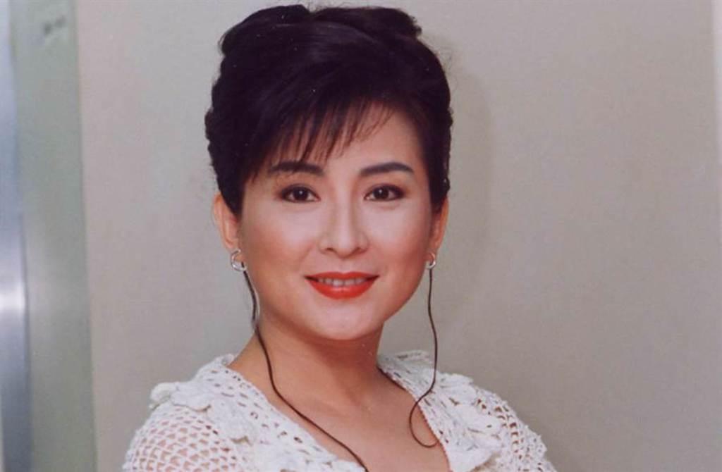 陳淑樺淡出歌壇20年。(圖/本報系資料照)