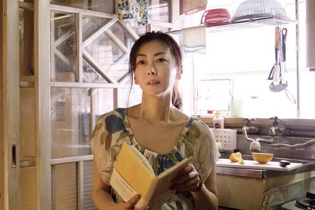 中山美穗在《最後的情書》中再度與岩井俊二合作。(翻攝自官方推特)