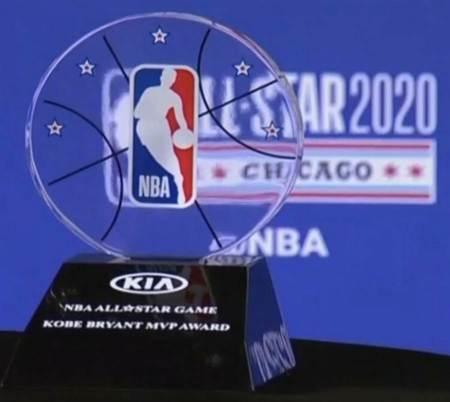 NBA》2021賽季全明星賽時間和地點都變動