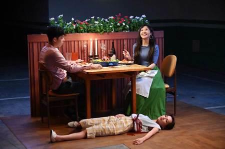 Lulu黃路梓茵動手行兇 戀上有婦之夫還迷昏對方