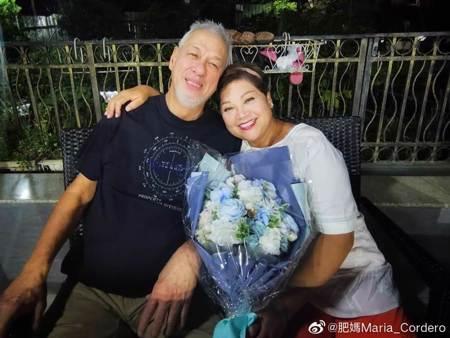 「沒東西比老公更重要」女星散盡家財 只為救結縭21年癌末尪