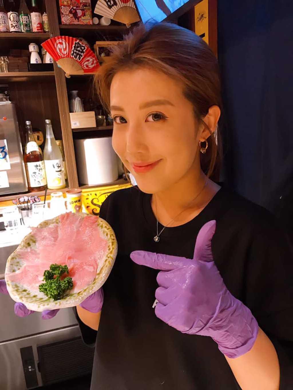 ▲不能去日本,就來小滿苑吧,闆娘是大美女一枚,請來嚐嚐她的燒肉手藝。(圖片來源:小滿苑臉書)