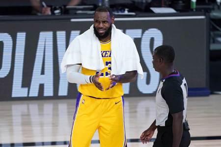 NBA》馬布里爆詹皇收買攝影 讓髮際線變好看