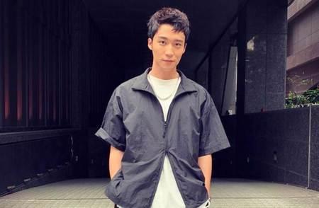 「同志天菜」卞慶華DIY不雅影片外流 被問及對方身份數度遲疑