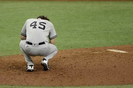 MLB》洋基太早換寇爾?總教練波恩不同意