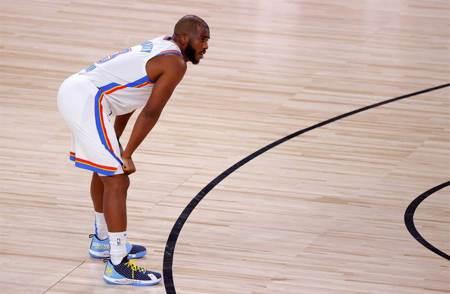 NBA》復仇不成?保羅低迷又遭火箭砲轟