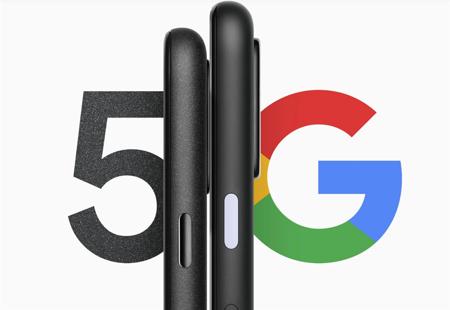 Google Pixel 5與Pixel 4a 5G發表時間遭到爆料曝光