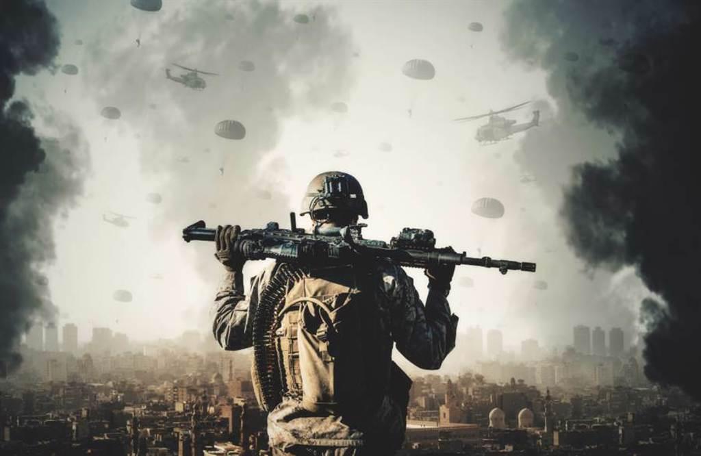 星座專家Amanda老師預言今年12月將會有大事發生,全世界政權也會出現變化,若發生戰爭其實也不意外。(示意圖/取自達志影像)