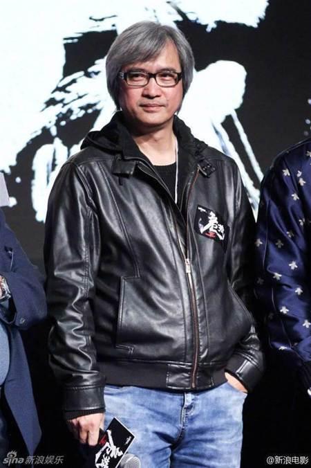 與甄子丹、謝霆鋒才合作 港名導陳木勝鼻咽癌病逝享年58歲