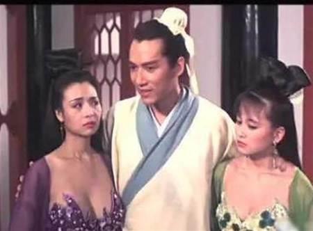 「西門慶專業戶」婚後無子傳做太多害不孕 床戰葉子媚爆紅揭內幕
