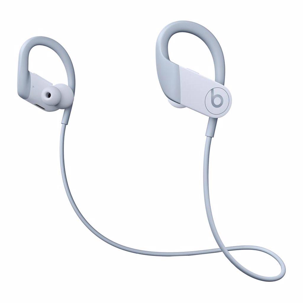 Beats頸掛式Powerbeats無線藍牙耳機,4790元。(Beats提供)