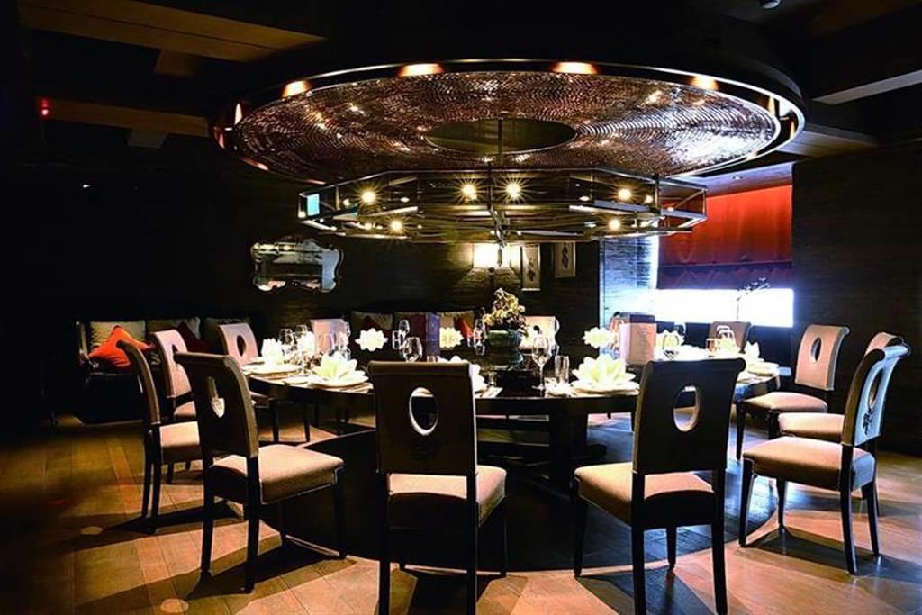 今年台灣米其林只有一家三星餐廳,至於是否由台北君品酒店「頤宮」餐廳禪連,有待發布會揭曉。(圖/君品酒店提供)