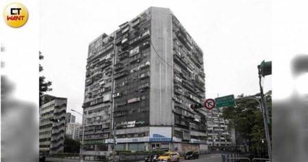 鬼影幢幢!台北4大最陰大樓 路過小心被「魔神仔」牽走