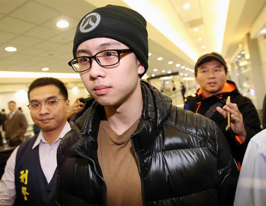孫安佐被起訴,孫鵬第一時間致電學校道歉。(圖/中時資料照片)