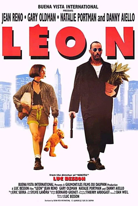 神作《Léon》