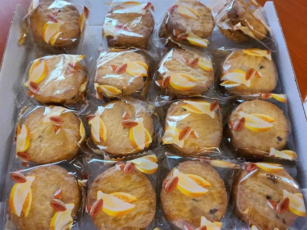 網友分享這款法國百年老店的餅乾。(摘自臉書社團《Costco好市多 商品經驗老實說》)