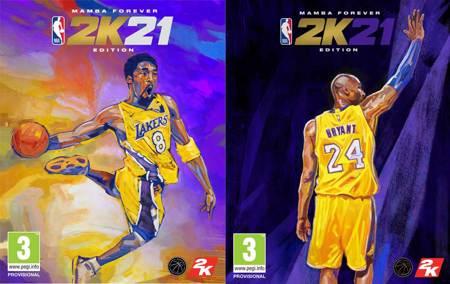 Kobe魂永遠不滅 《NBA 2K21》體驗版開放免費下載中