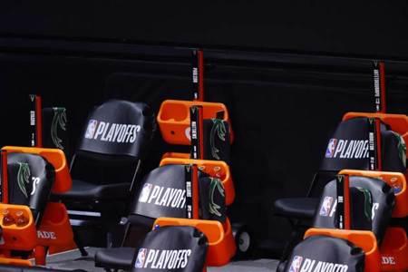 NBA》罷賽後第二步怎麼走 球員開會討倫