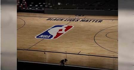 多支球隊聲援抗議活動罷賽 NBA最多可罰款1.5億